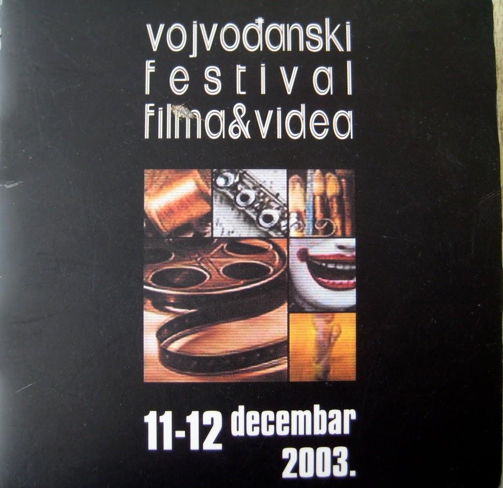 vojvodanski festival filma & videa